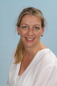 Frau Neffgen, Klassenlehrerin 3B