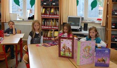 Verlässliche Grundschule (Vennhausen)